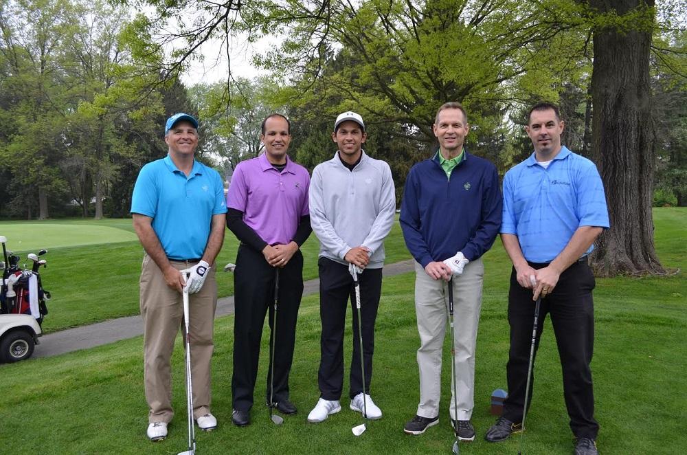 Golf Tournament 2017 ‹ Events – Lancaster Mennonite