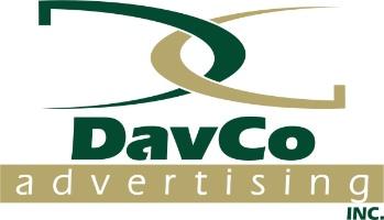 DavCo Advertising logo