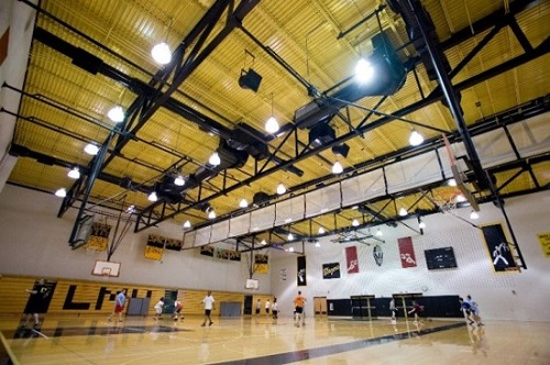 Center For Sports And Fitness Lancaster Mennonite
