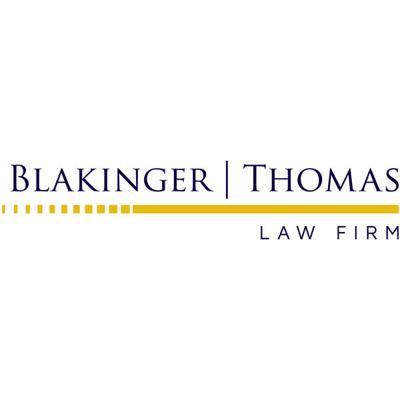 BlakingerThomas Logo