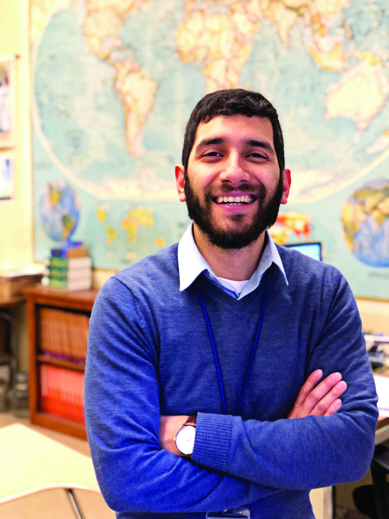 Alejandro Ulloa Peer to Peer Observations