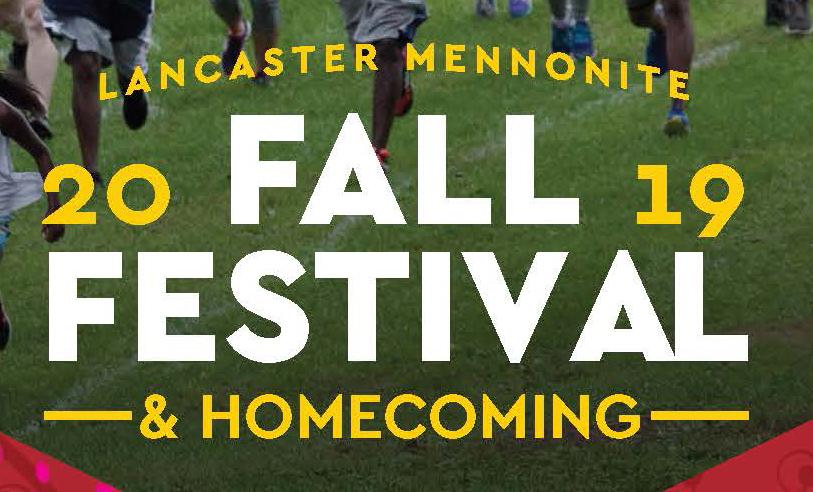 Fall Fest Logo 2019
