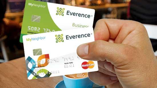 Everence MyNeighbor Card Program