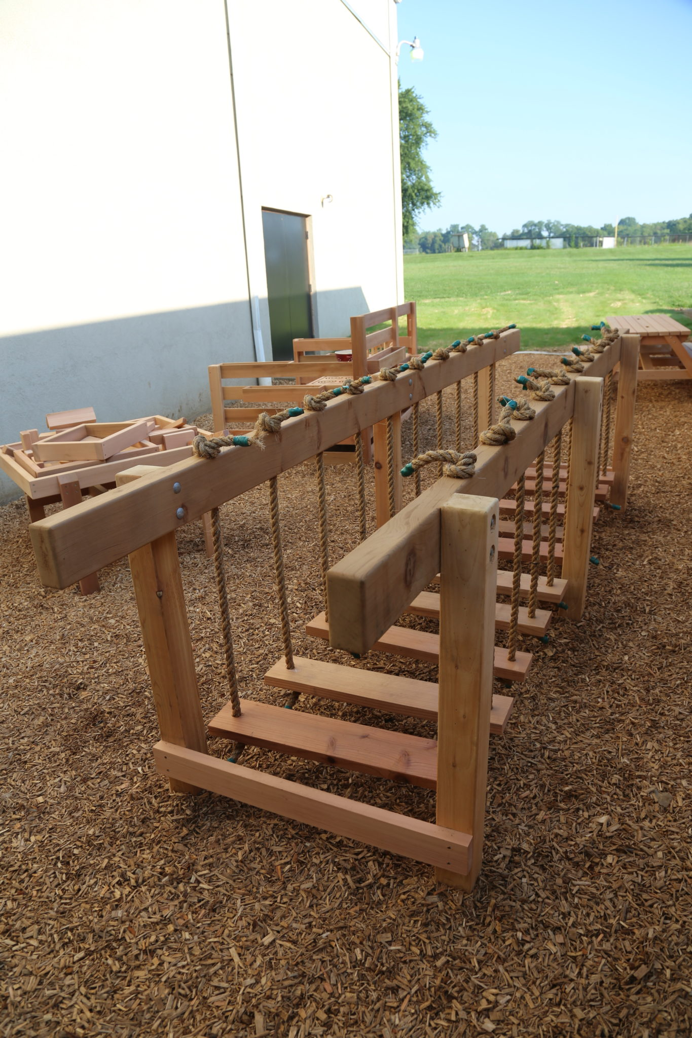 new danville playground