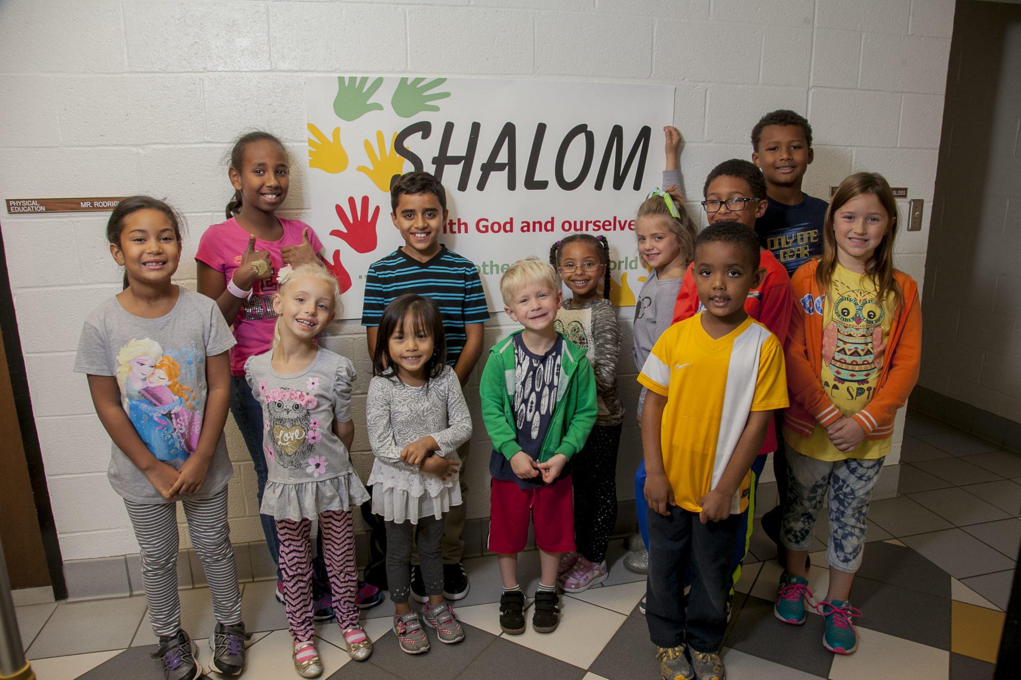 ND group shalom