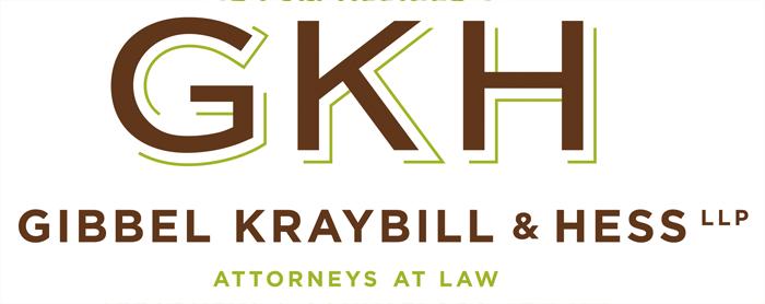 Gibbel Kraybill Hess logo