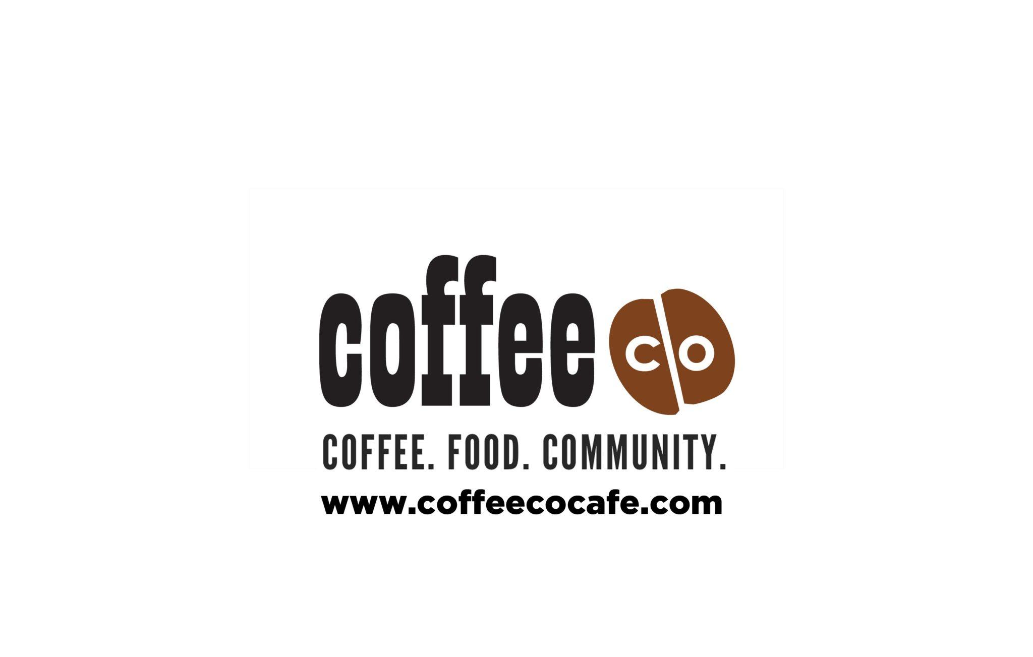 coffee co logo