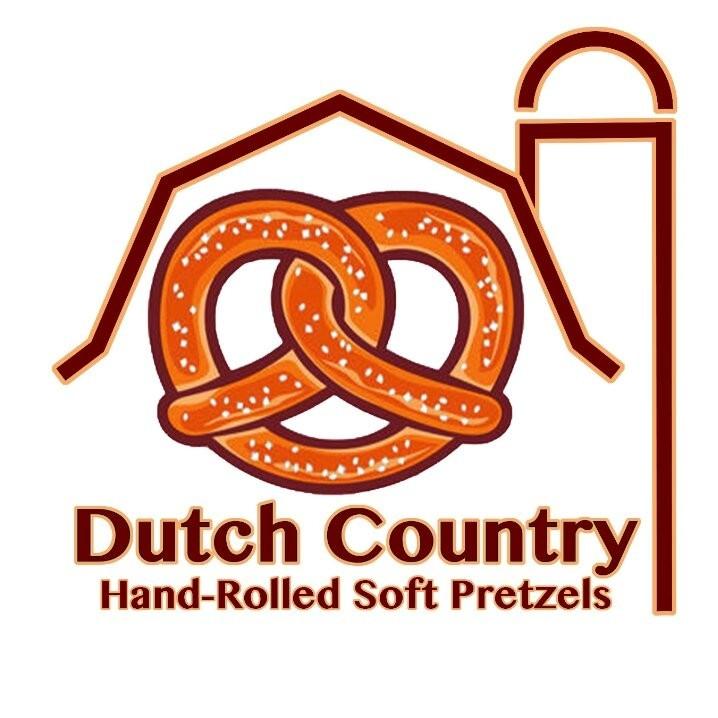Dutch Country Pretzels - logo
