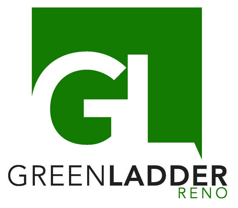 green ladder renovations logo