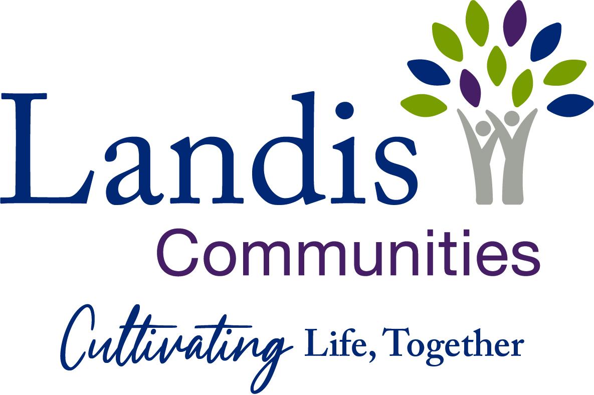 Landis Communities PMS tagline