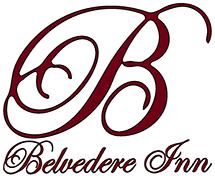 belvedere inn logo