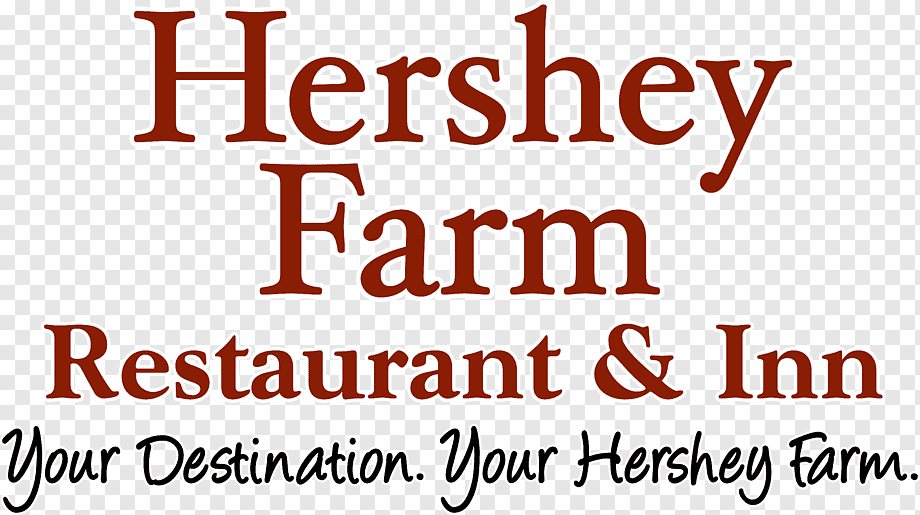 hershey farm logo