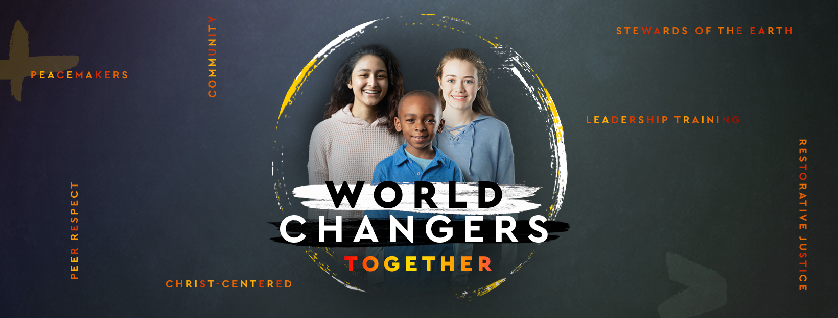 world changers banner