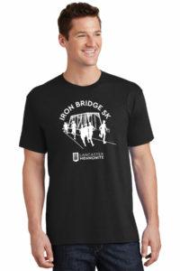 Iron Bridge Run T-shirt