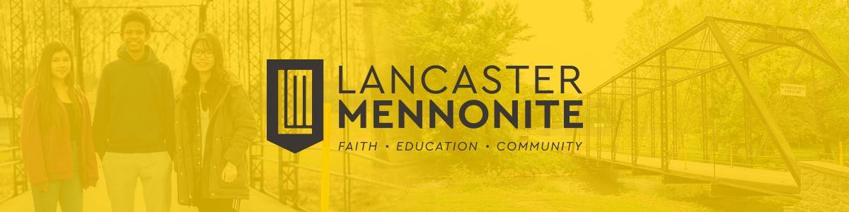 Lancaster Mennonite Banner