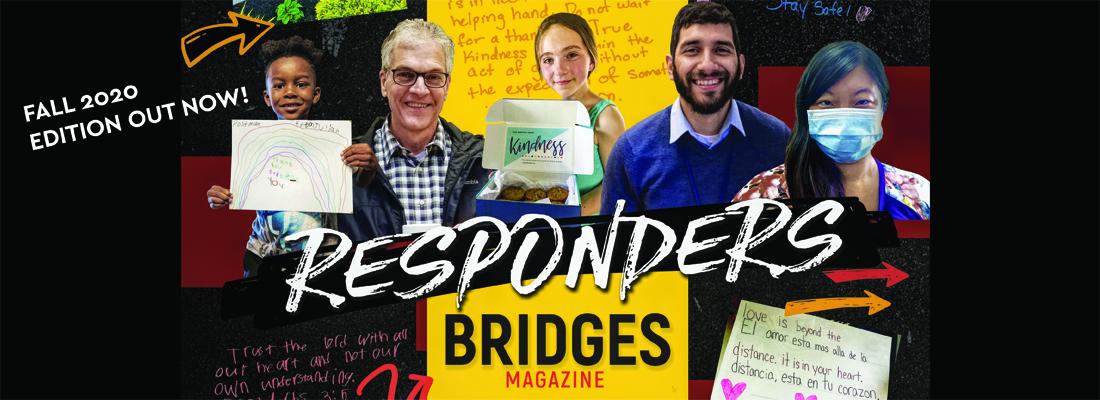 Responders Bridges cover banner
