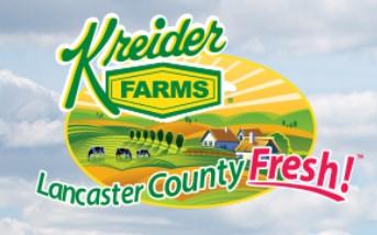 kreider farms logo