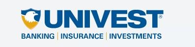 univest bank logo