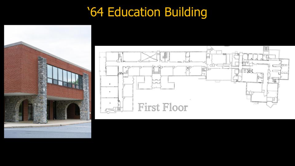 64 Education Lower Level