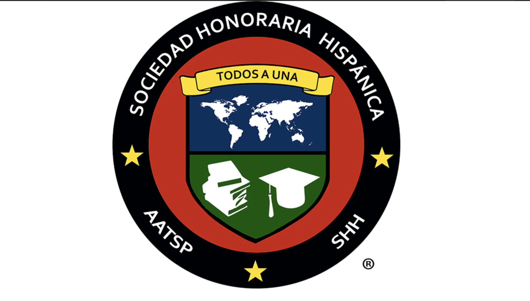 sociedad honoraria hispanica