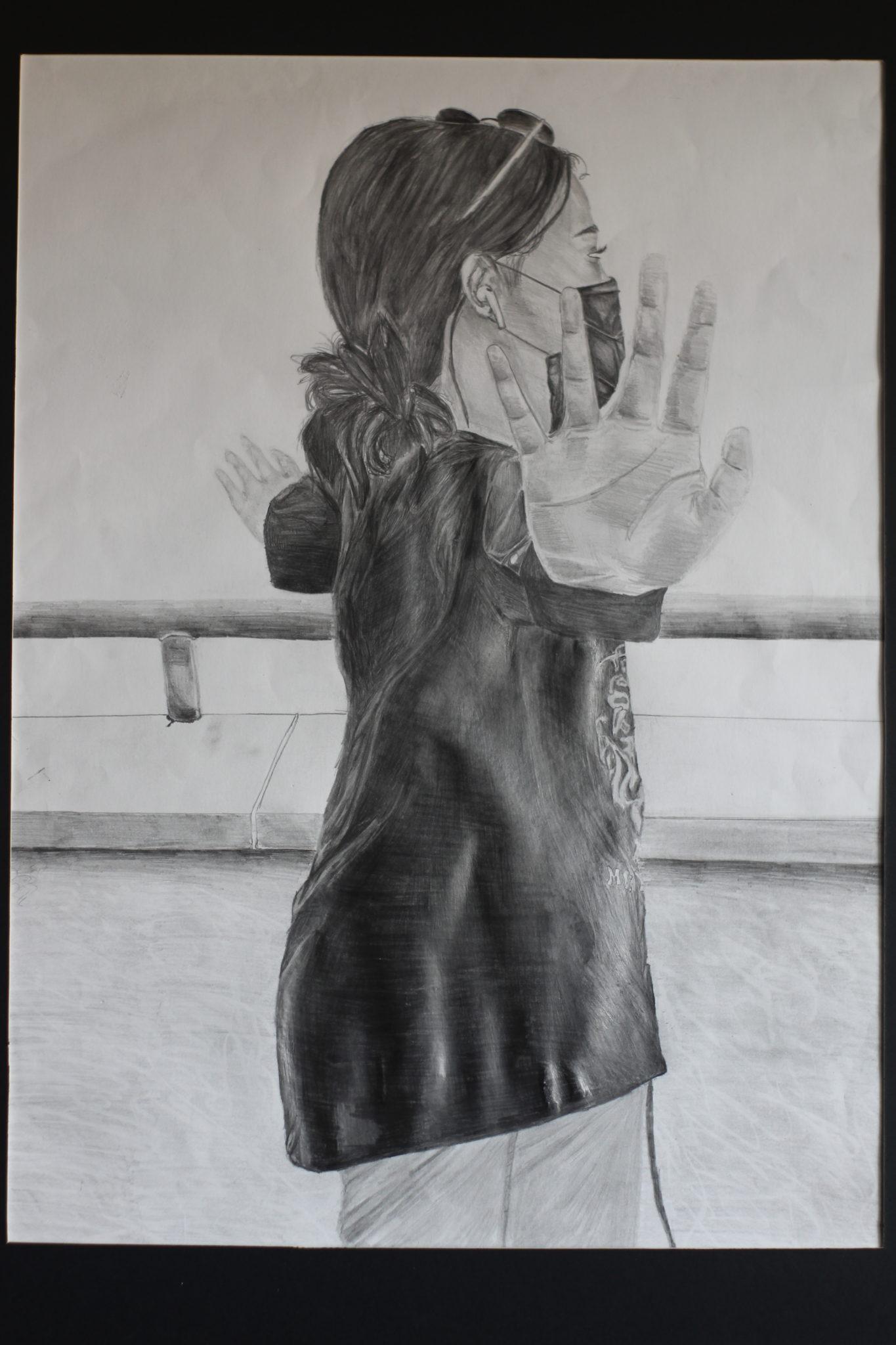 Tiana by Rebecca Harmer