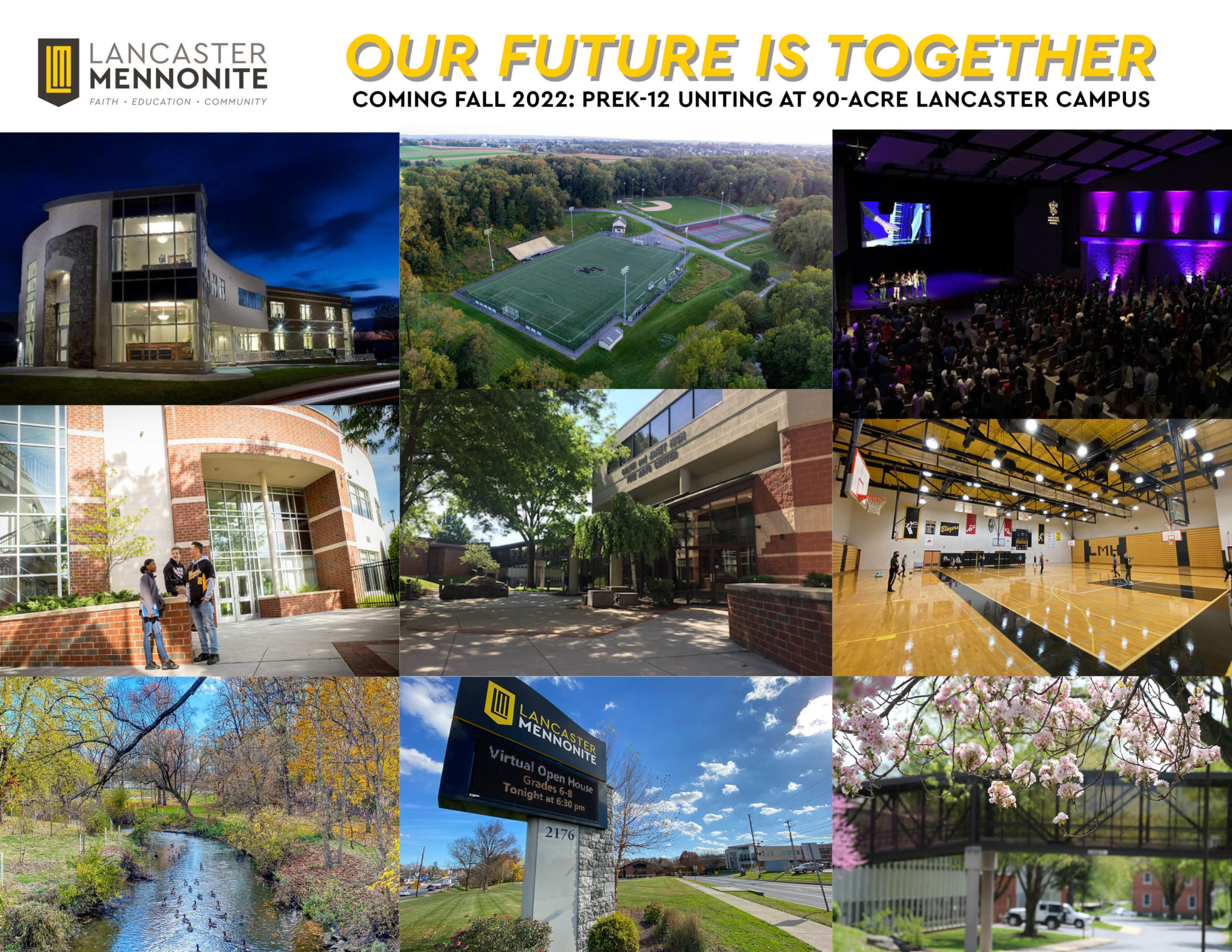 future is together graphic