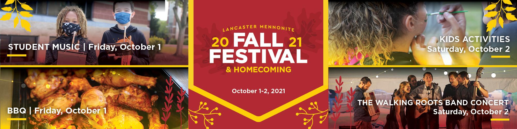 homecoming 2021 logo