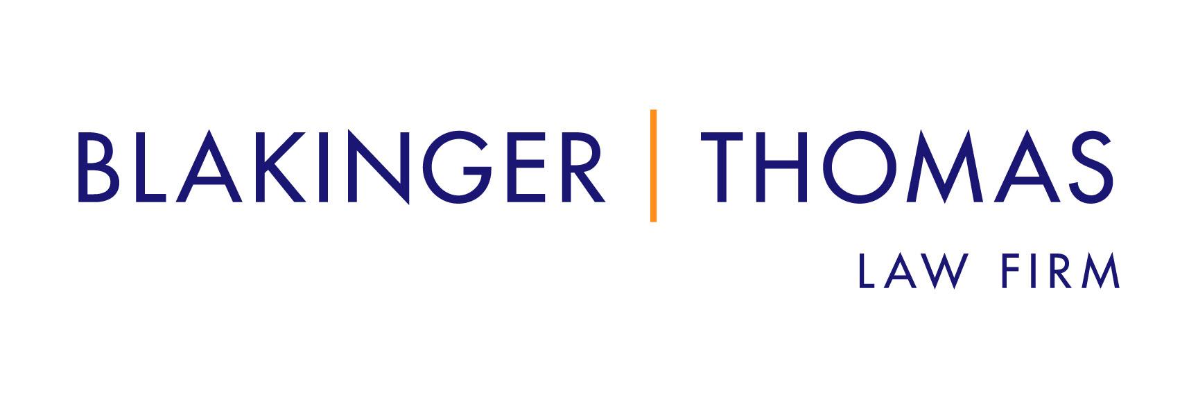 blakinger thomas logo