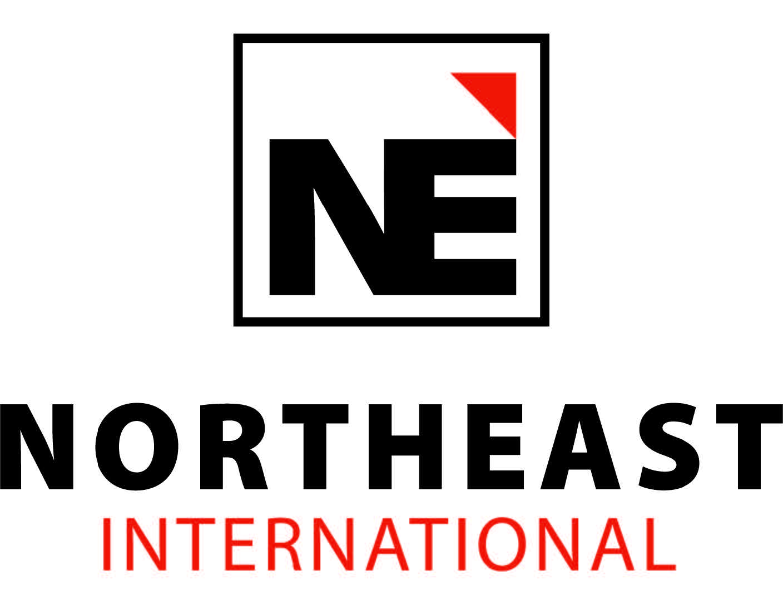 north east international logo