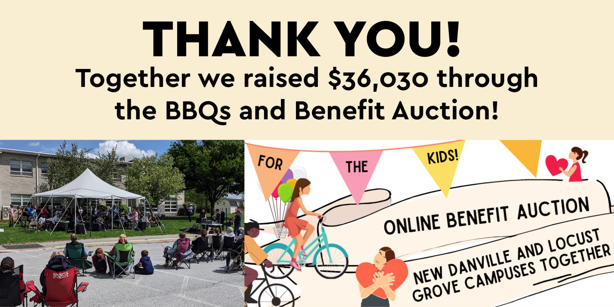 auction bbqs thank you graphic